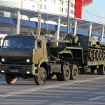КамАЗ 65226 транспортер