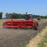 Сеялка зернотукотравяная СЗТ-5,4