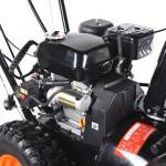 Снегоуборщик Patriot 751 силовой агрегат
