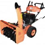 Снегоуборщик Prorab GST 110 EL оранжевый