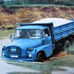 Татра 148 перевозка грузов