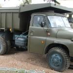 Tatra 148 военный