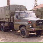 Tatra 148 военный для людей