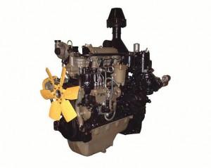 Трактор МТЗ 892 двигатель