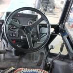 Трактор МТЗ 892 салон