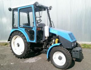 Трактор ХТЗ-3512 профиль