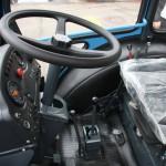 Трактор ХТЗ-3512 салон