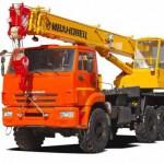 КС-35714К-2 шасси КамАЗ-43118-46 6х6
