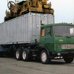 МАЗ 6422 1978 года