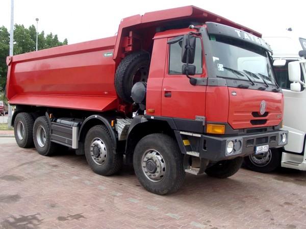 Tatra 815 Terrno