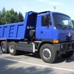 TATRA T815-2D1S01 6x6.2