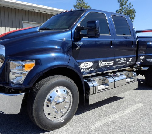 Ford-F650