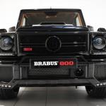 Brabus 800 Widestar анфас