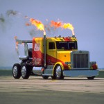 Peterbilt Shockwave