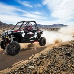 Polaris RZR XP1000EPS