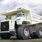 Terex Unit Rig MT 5500