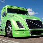 Volvo Mean Green гибрид
