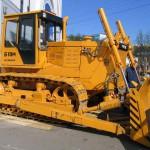 Бульдозер Б10М — технические характеристики и модификации