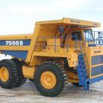 БелАЗ 7555B
