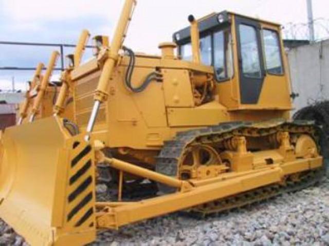 buldozer-b10m-profil