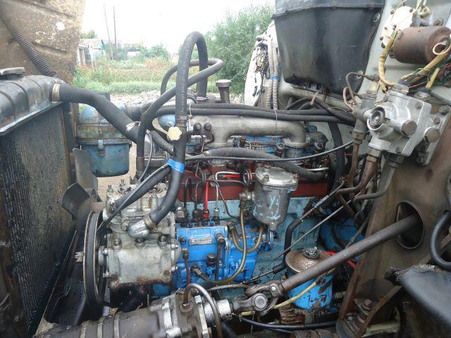 Подогреватель двигателя: виды и установка на трактор МТЗ