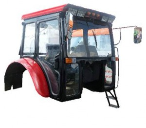 МТЗ 1221 Беларус 4X4 2014 - auto.ria.com