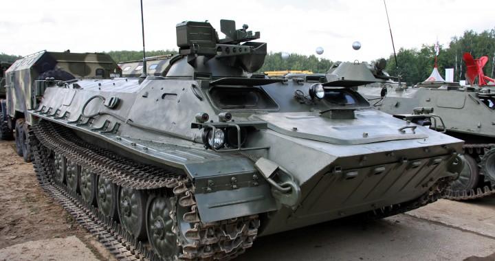 МТ-ЛБВМ-1К