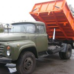 ЗИЛ 130 Кузов
