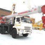 Новость от Челябинского механического завода
