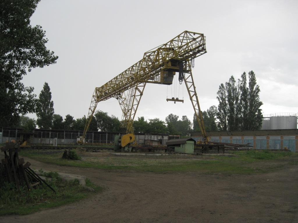 ККС 10 тонн. 2 фото