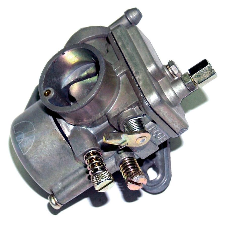 Мотокультиватор Тарпан - ремонт карбюратора