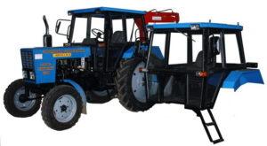 сельскохозяйственная техника трактора