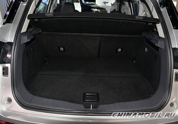 Багажник Haval H6 Coupe