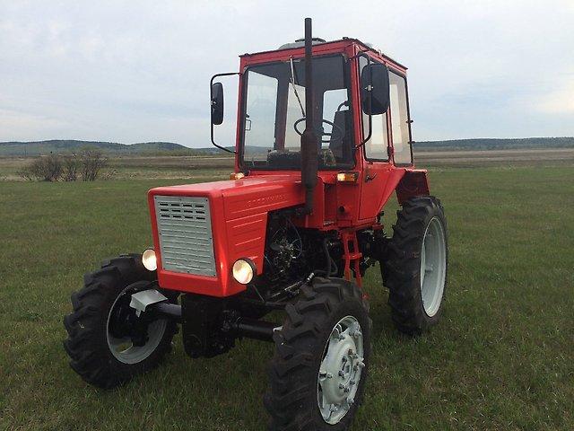 Трактора ВТЗ Владимирец — модели их технические характеристики