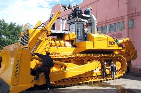 Модель т-800