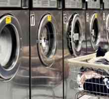 Обзор и рейтинг промышленных стиральных машин. Какие бывают промышленные стиральные машины для…