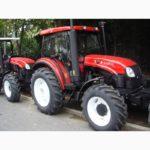 Тракторы YTO LX954