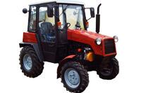 Трактор МТЗ-320 «Беларус»
