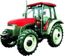 Коммунальные трактора