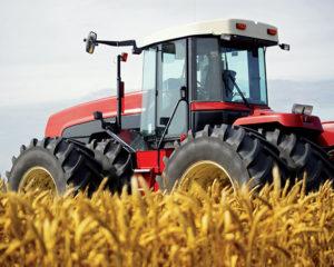 сельхоз трактора российского производства