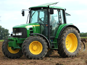 Трактор Джон Дир (John Deere) 6230