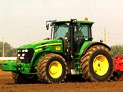 Трактор Джон Дир (John Deere) 7830
