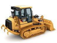 Cat 953D