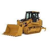 Cat 963K