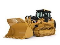 Cat 973D WH