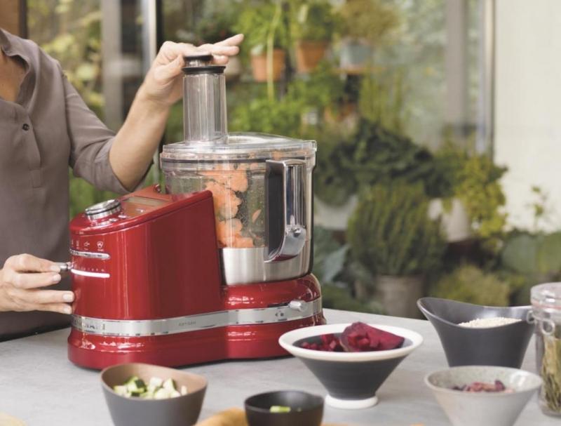 Кухонные комбайны: функции, характеристики, обзор, советы по выбору