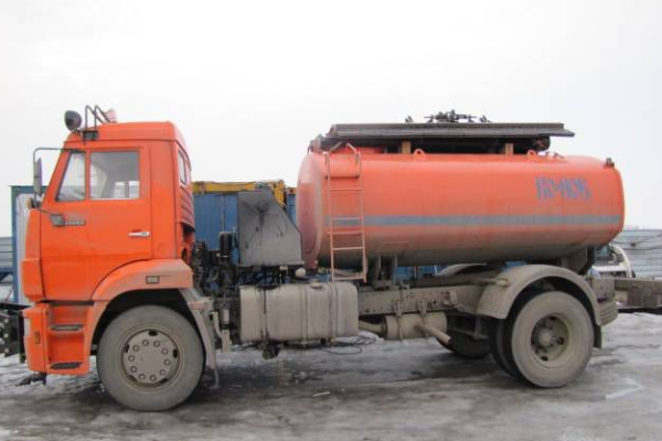Устройство и особенности эксплуатации поливомоечной машины КО-806