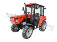 Универсальный трактор 320.4 ММЗ 3LD