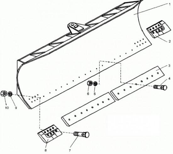 Навесное оборудование для мотоблока своими руками