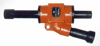 Рис.7 Промывочный вертлюг для бурения на воду